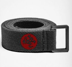 Recycled Yoga Strap