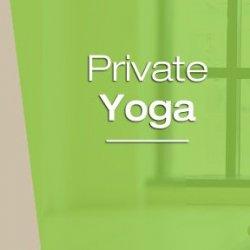 60 minute Private Yoga