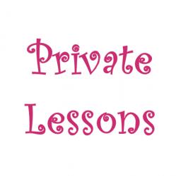 Semi- Private Lesson for 4 people