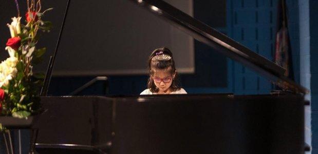 Music School in Fairfax, VA