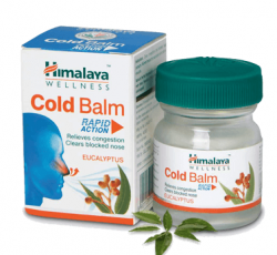 Cold Balm