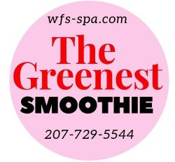 SMOOTHIE The Greenest
