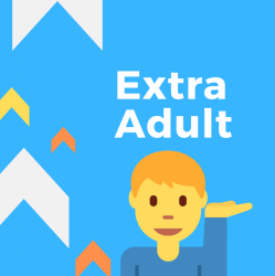 Extra Adult