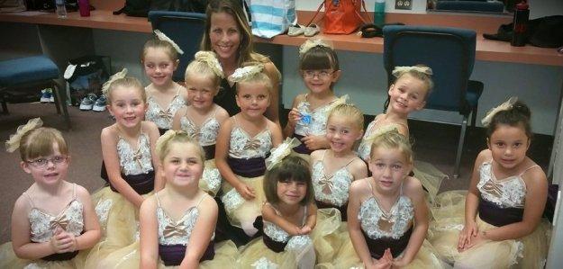 Dance Studio in Greeley, CO
