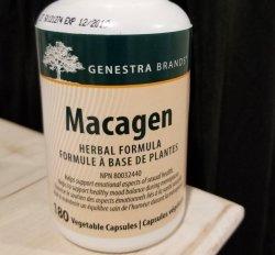Macagen