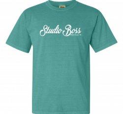 SEAFOAM Unisex T Shirt
