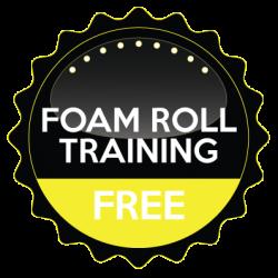 Foam Rolling Workshop