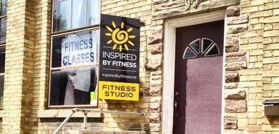 Fitness Studio in Stratford, ON