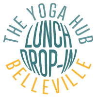 Lunch time Drop-in