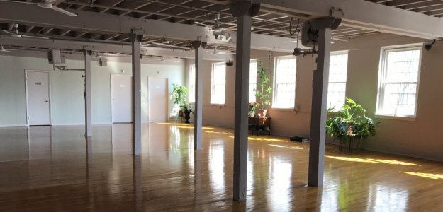 Yoga Studio in Middletown, CT