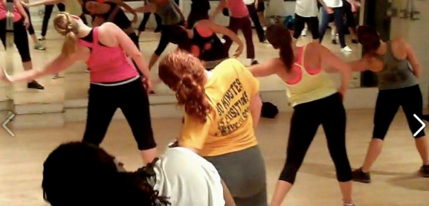 Dance Studio in New York, NY