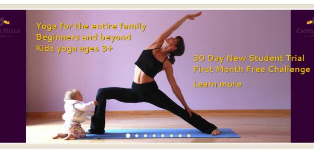 Yoga Studio in Lewisville, TX
