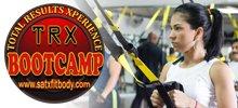 TRX Bootcamp – Jackson Keller