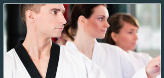 Martial Arts School in Westerville, OH