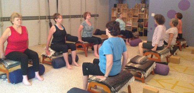 Yoga Studio in Sandown, NH