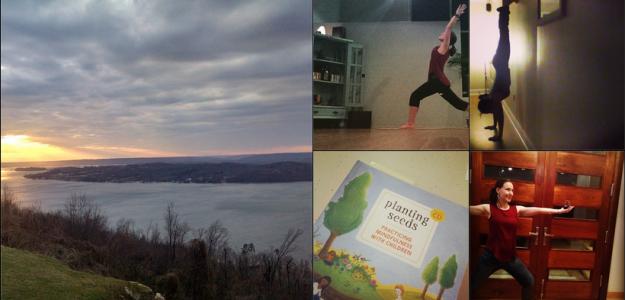 Yoga Studio in Huntsville, AL