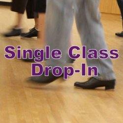 Single Class Drop-in