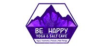 Be Happy Yoga & Salt Cave