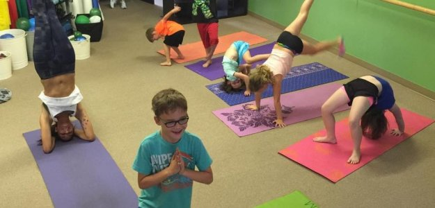 Pilates Studio in Colorado Springs, CO