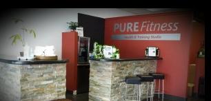 Fitness Studio in Windsor, ON