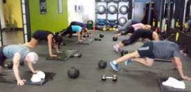 Fitness Studio in Windsor, ON