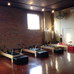 Intro to Private Pilates - 3 pack