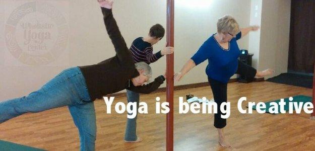 Yoga Studio in Shawano, WI