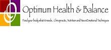Optimum Health and Balance