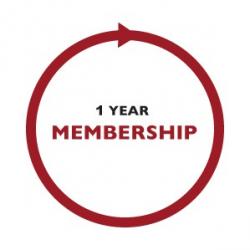 1 Year Premium Membership