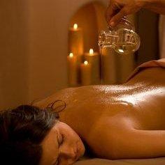 Abhyanga (Oil Massage)