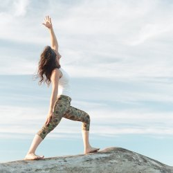 Integral Yoga 1-on-1