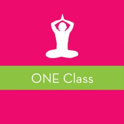 Single Class - Drop In
