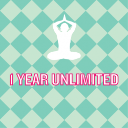 One Year Unlimited