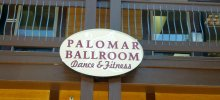 Palomar Ballroom Scotts Valley (Online & In-Person)