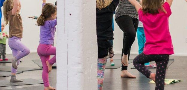 Yoga Studio in Kitchener, ON
