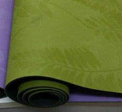 Yoga Mat - Natural Rubber