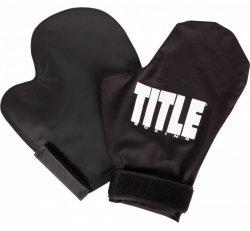 TITLE PRO COMPRESS ICE & HEAT MEDI-MITT (SINGLE)