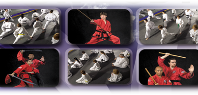 Martial Arts School in Annandale, VA