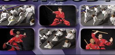 Martial Arts School in Annandale, VA