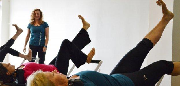 Pilates Studio in Kingston, ON