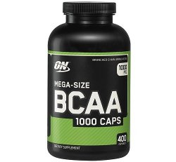 BCAA Recovery Capsules