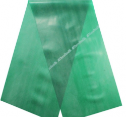 Theraband - Green (Medium-Heavy) Latex *(Not Pre-Wrapped)