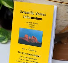 BOOK: Scientific Vortex Information