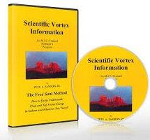 DVD: Scientific Vortex Information