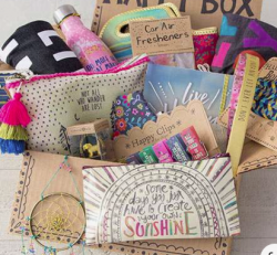 Radiant Girls Surprise Kit