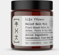 Life Flower - Goddess Relief Balm Mini