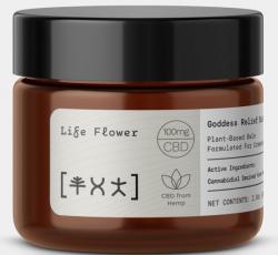 Life Flower - Goddess Relief Balm