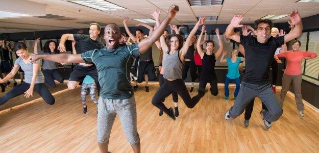 Dance Studio in Watertown, MA