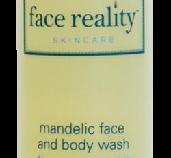 Mandelic Face Wash