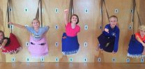 Kids' Yoga Class